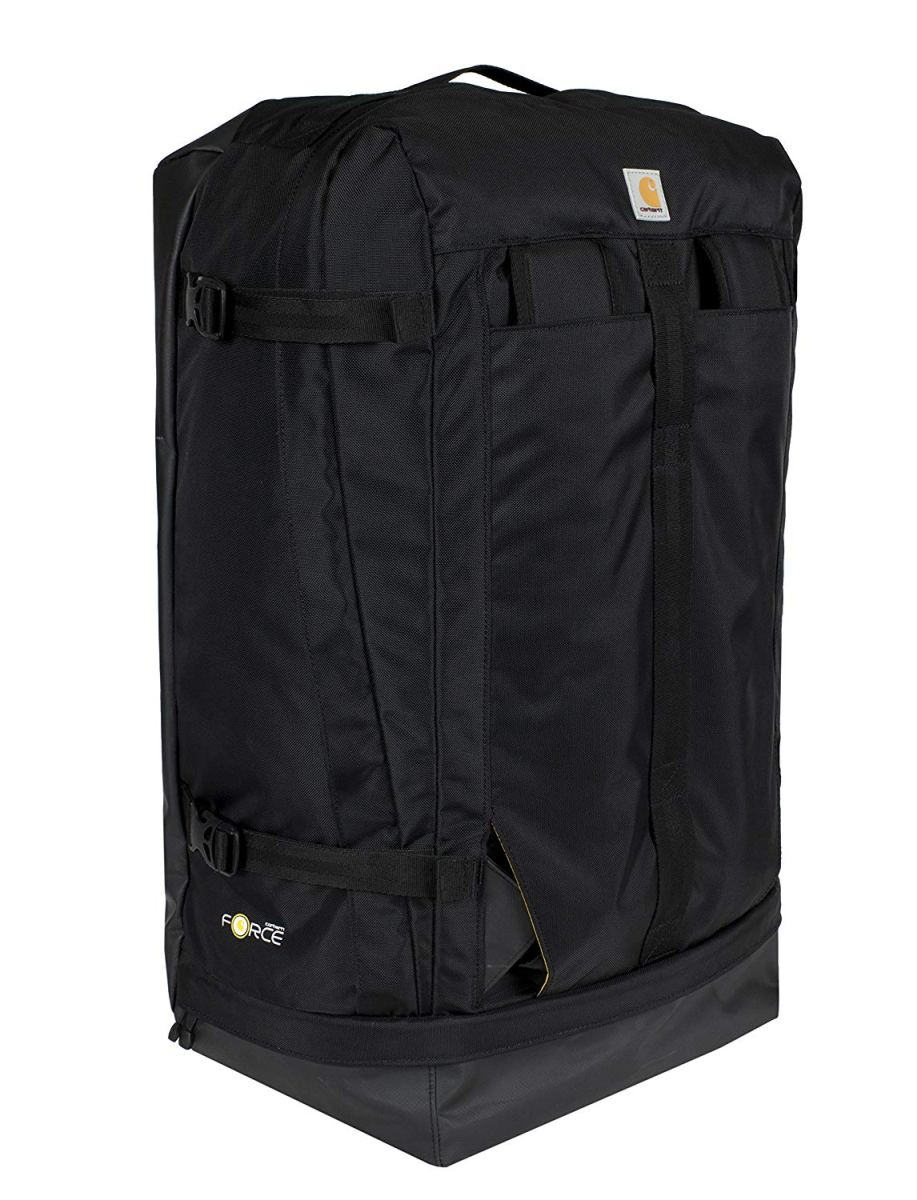 Carhartt Makes Backpacks, Too: Carharrt Elements Duffel 2.0