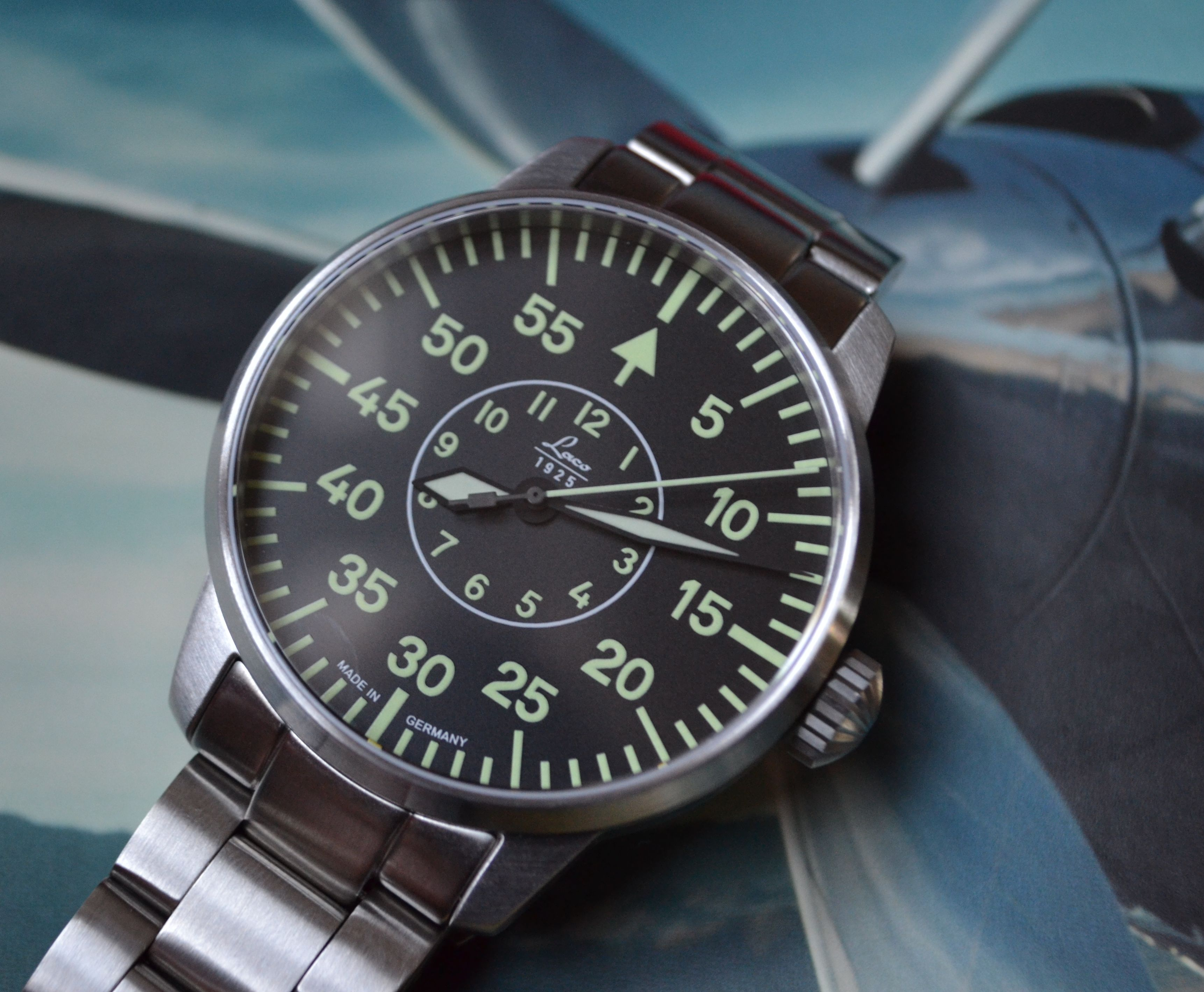 The Best Flieger Watches Fall 2018