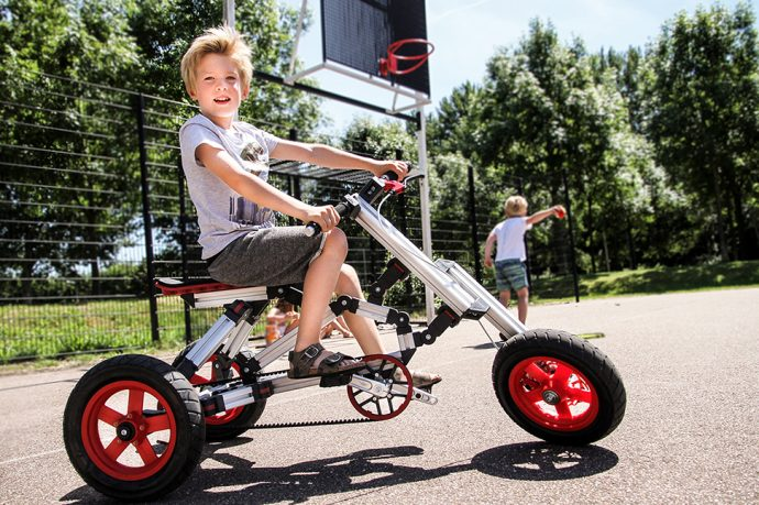 What The Heck Is Infento? Modular Rides For Kids Of All Ages
