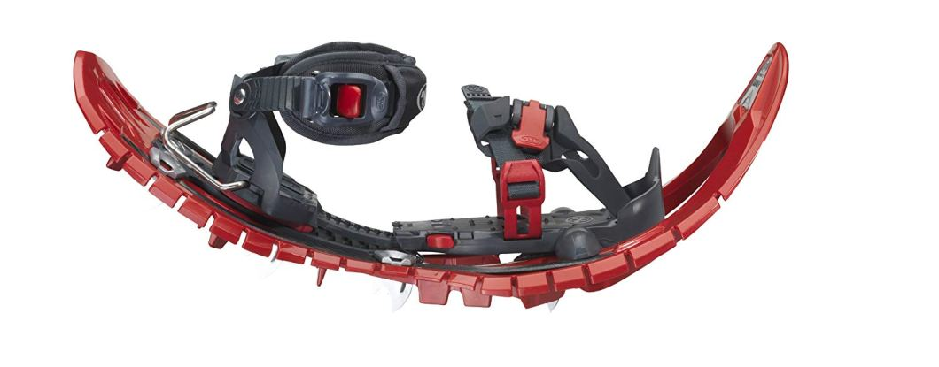 TSL Symbioz Elite: Hyperflexible Snowshoes For Long Backcountry Trails