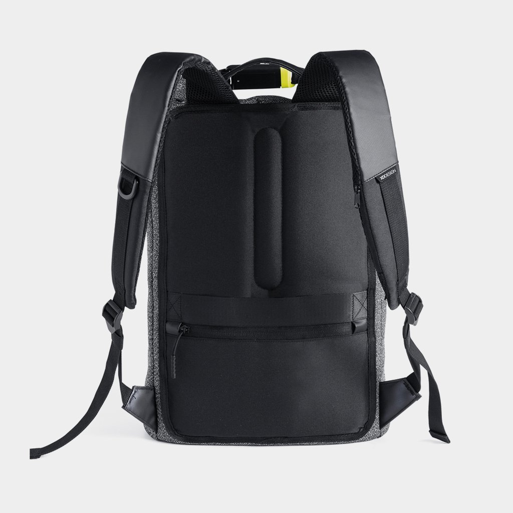 The Bobby Urban Is The Anti-Theft Backpack We've Been Waiting For
