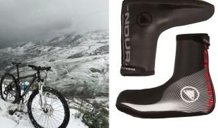 Best Bike Shoe Covers For Winter