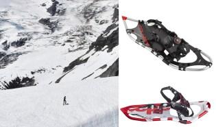 Best Running Snowshoes Winter 2019