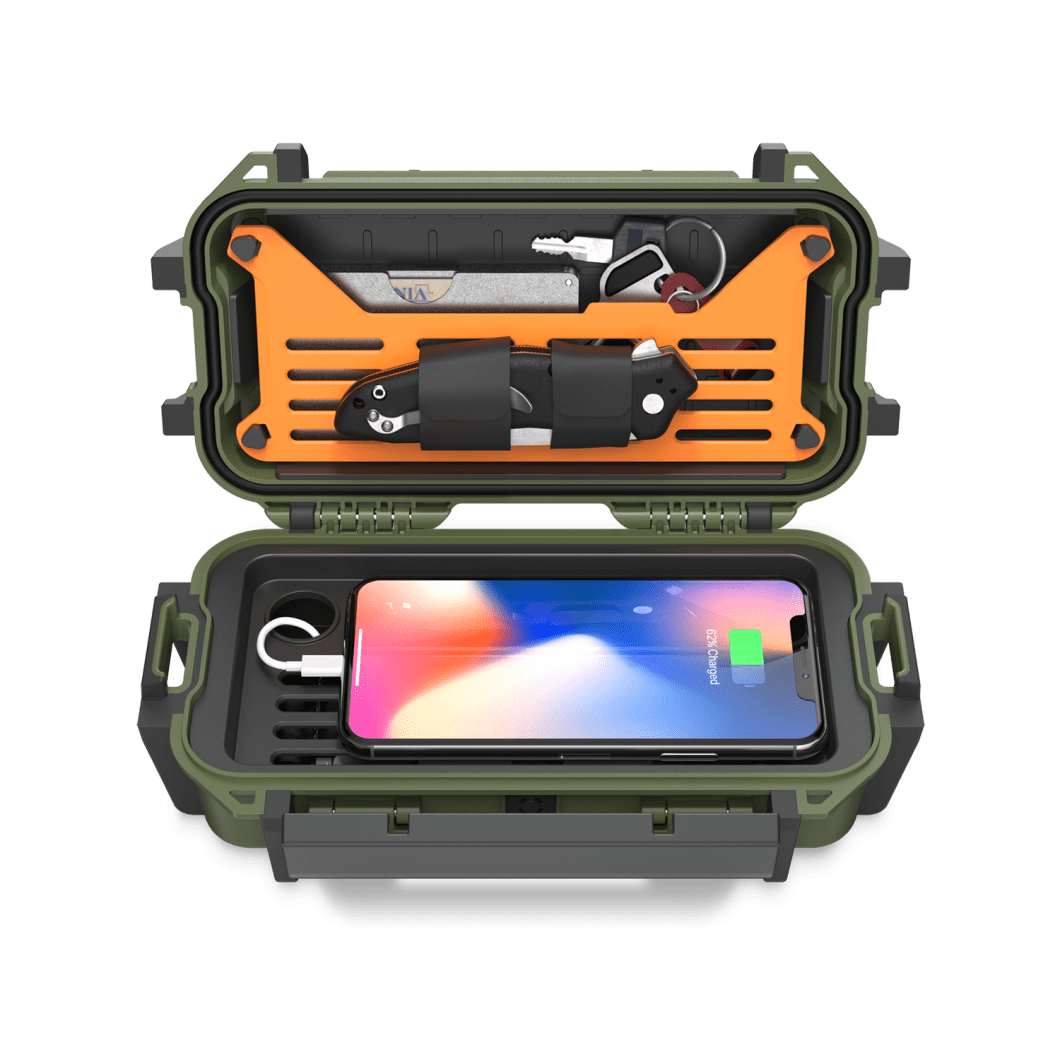 Pelican's New Personal Utility Case – the RUCK Case – Is Here