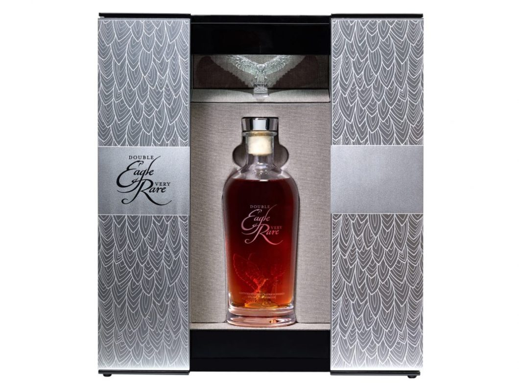 Do You Have $2,000 For This Bottle of Double Eagle Rare?