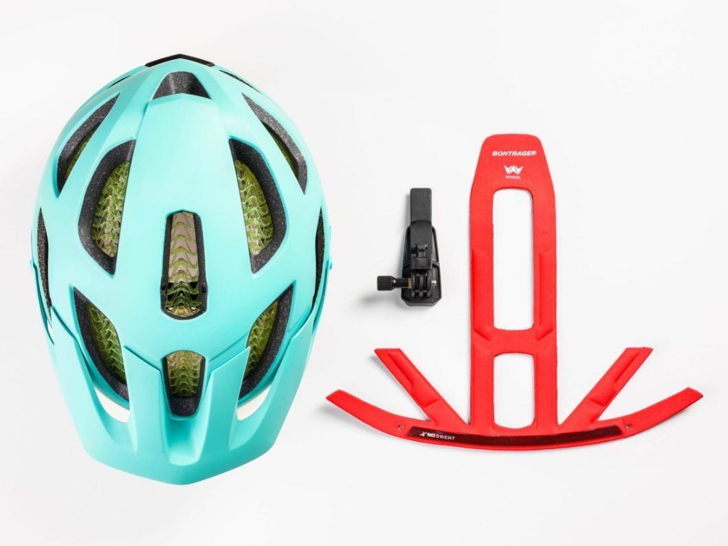 Bontrager's New WavCel Bike Helmet Is Supposed to Be 99% Effective