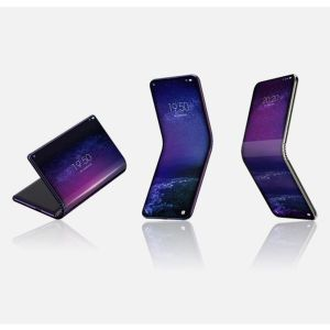 TCL Foldable Phone