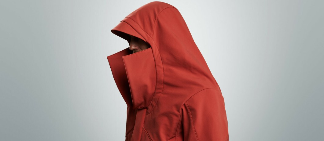 Vollebak's 50,000 BC Jacket is Built For The World's Harshest Climates