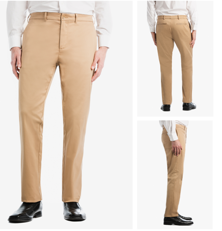 Are BauBax's Merino-Bamboo Pants Going to Be Any Good?