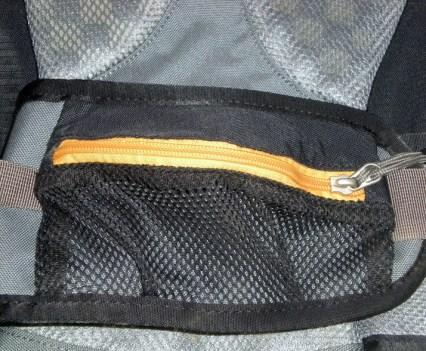 Traverse 30 Belt Pocket
