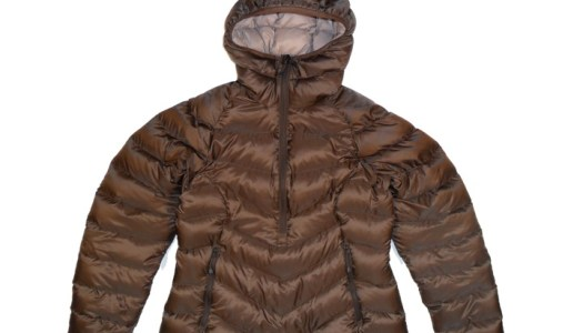 Eddie Bauer First Ascent Downlight Hoodie Pullover Review