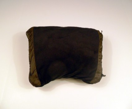 Downlight Pillow-pouch