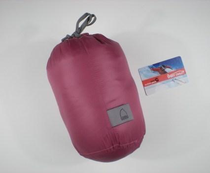 Gnar Hoody Pack Bag
