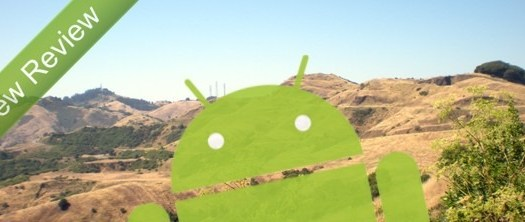 Top Outdoor Android Applications
