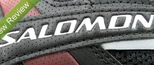 Salomon XT Wings II Review