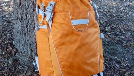 LowePro Photo Sport 200 Review