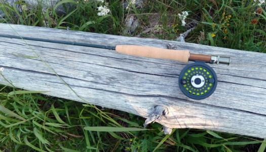 L.L. Bean Streamlight Ultra Rod Review