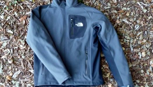 TNF Apex McKinley Jacket Review