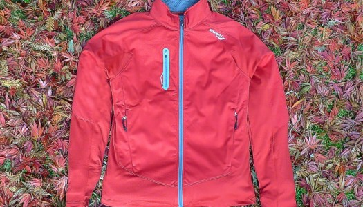 Saucony Nomad Jacket Review