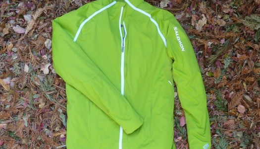 Salomon XT Softshell Jacket Review