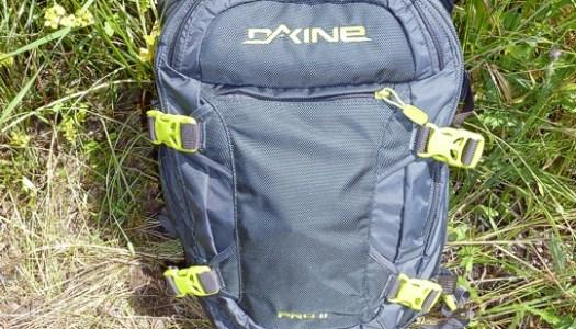 Dakine Pro II (26L) Review
