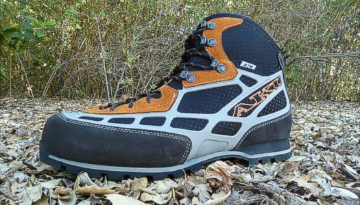 AKU SL Trek GTX Boot Review
