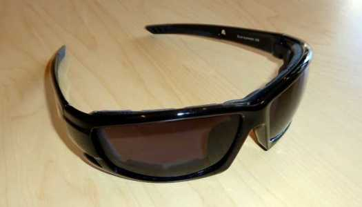 Dual Eyewear M8 Review
