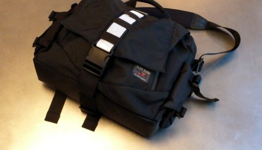 Tom Bihn Ego Messenger Bag Review