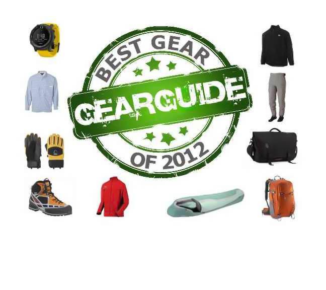 Best Gear of 2012