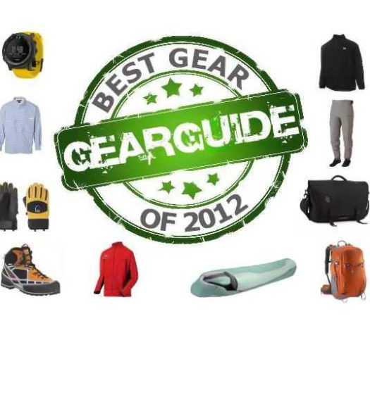 Best Gear of 2012
