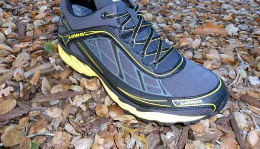 LOWA S-Crown GTX Review