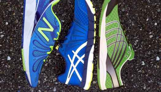 Lightweight Running Shoe Reviews