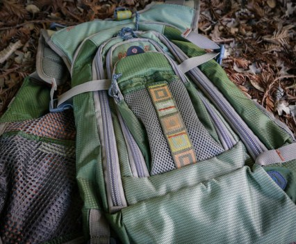 Wasatch Backpack