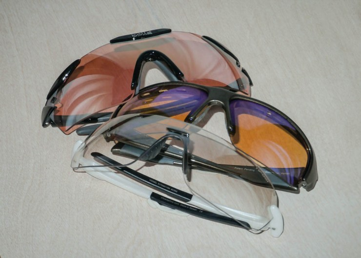 Sunglasses Cycling Tifosi Native Bolle-2