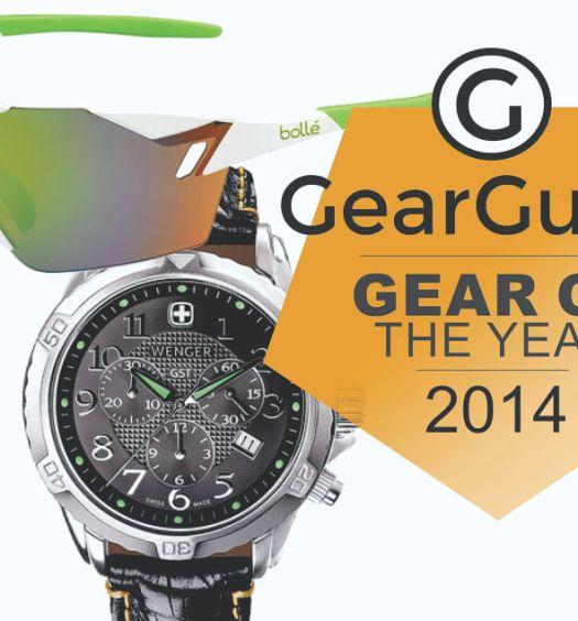 Best Gear of 2014