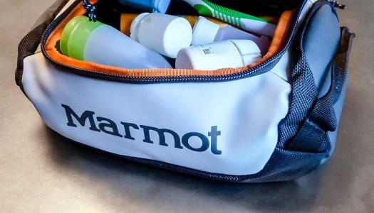 Marmot Mini Hauler Review