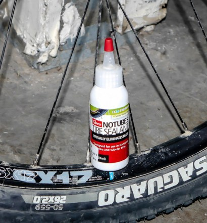 Stan's Tire Sealant