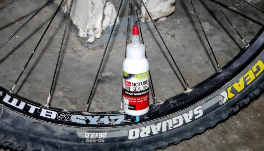 Stan's Tire Sealant Review