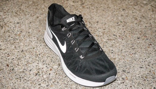 Nike Lunar Glide 6 Review