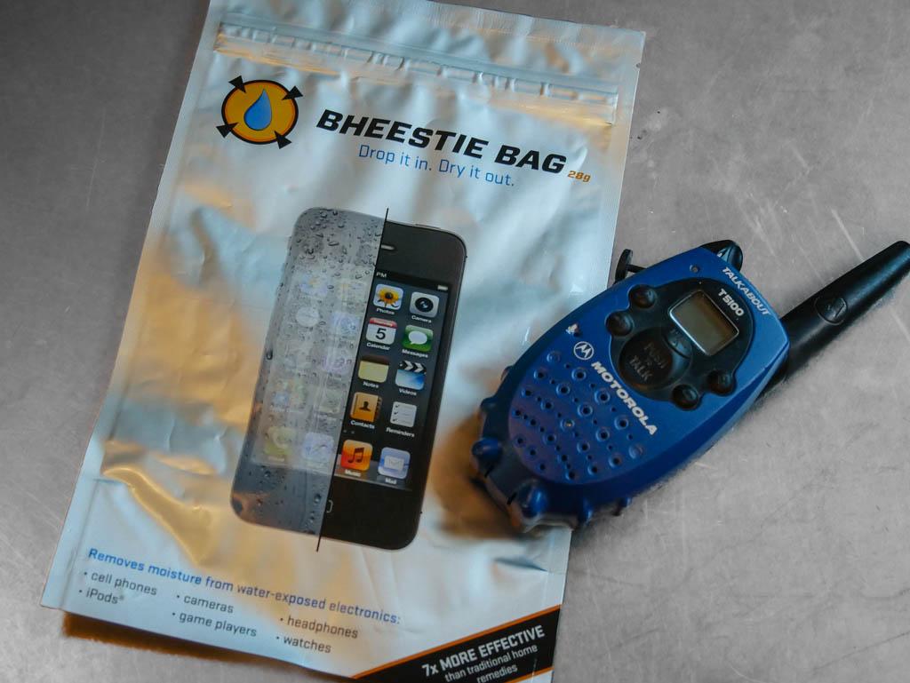 Bheestie Bag