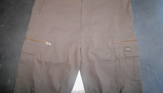 Dolly Varden Willowmoc Pant Review