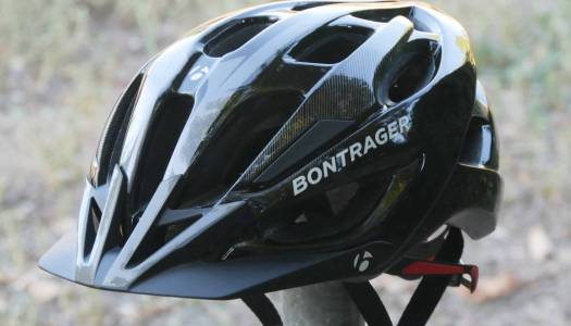 Bontrager Quantum Bike Helmet Review