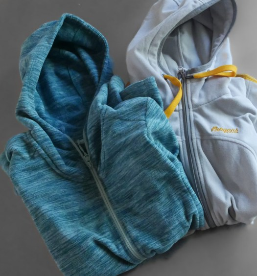 Womens Fleece Jackets