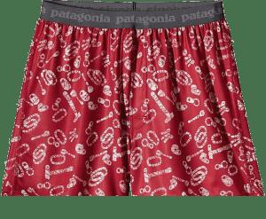 Patagonia Capilene Underwear