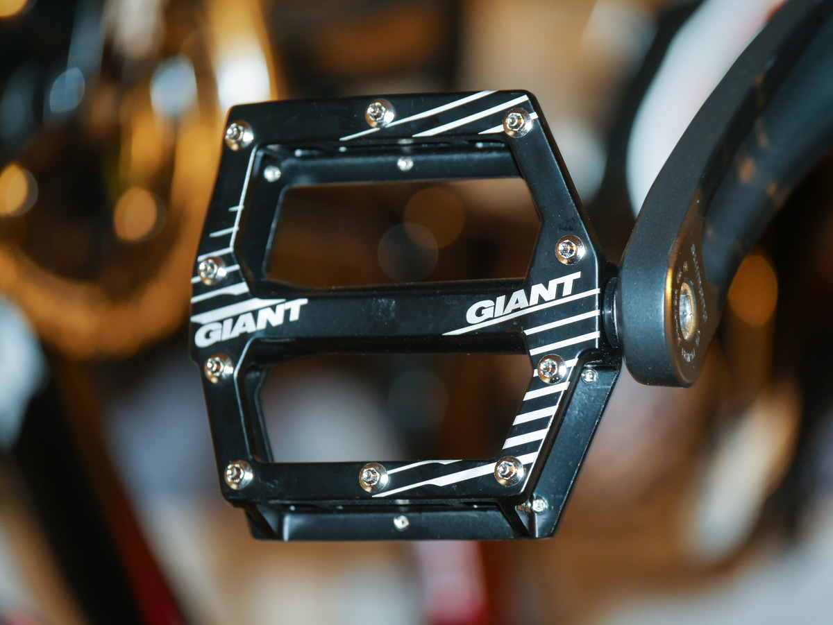 8d447e9ab24 GearGuide | Giant Original MTB Pedal Review