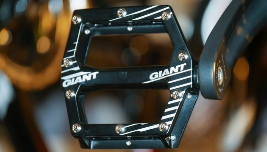 Giant Original MTB Pedal Review