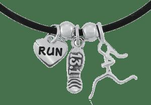 Running Necklace