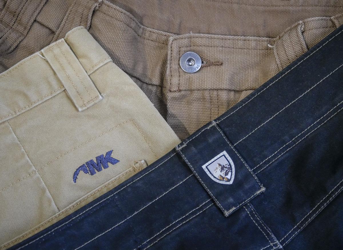 Moutain Pants