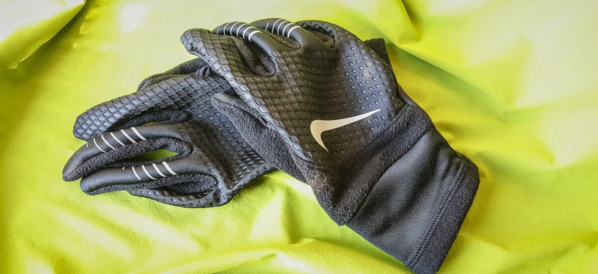 Nike Therma-Fit Elite Glove