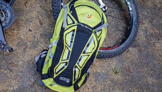 Deuter Attack Enduro 16 Review